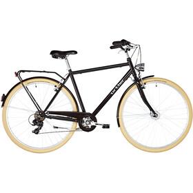 Ortler Detroit EQ - Vélo de ville - 6 vitesses noir